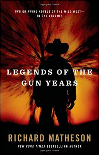 Book Legends of the Gun Years