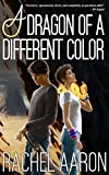 A Dragon of a Different Color (Heartstrikers Book 4)