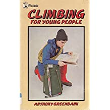 Climbing for Young People
