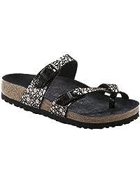 Birkenstock Womens Mayari Birko-Flor Sandals
