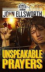 Unspeakable Prayers (Thaddeus Murfee Legal Thriller Series Book 8)