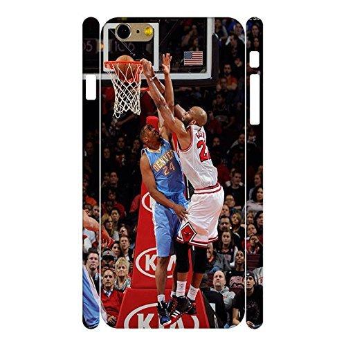 Suave Carcasa jugador de baloncesto Series mano Teléfono Skin para ...