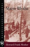 img - for Marie Blythe (Hardscrabble Books Fiction of New England) book / textbook / text book
