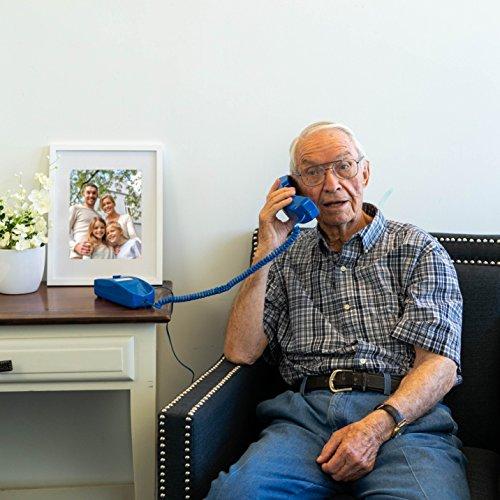 Phones For The Elderly: Phones For The Elderly
