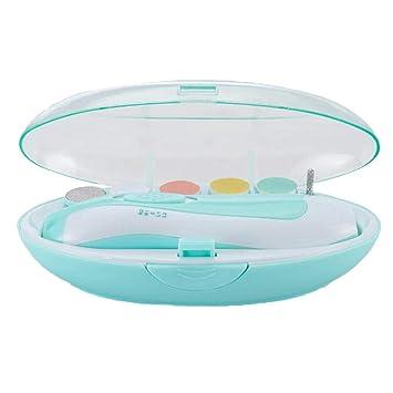Refaxi Recortadoras de limas de uñas para bebés Recortadora ...