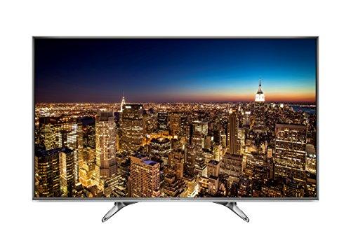 Panasonic TX-49DXW654 123 cm (49 Zoll) Fernseher (4K Ultra HD, Quattro Tuner, Smart TV)