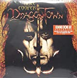 Alice Cooper: Dragontown (180g, Colored Vinyl) Vinyl 2LP (Record Store Day)