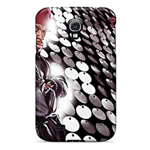Galaxy S4 Case Bumper Tpu Skin Cover For 50 Cent Accessories
