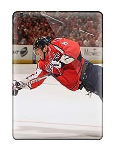 washington capitals hockey nhl (7) NHL Sports & Colleges fashionable iPad Air cases