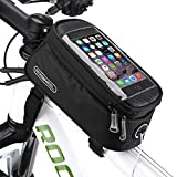 COTEetCI Bicycle Bike Frame Front Tube Beam Bag - Best Reviews Guide