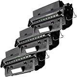 3 Inkfirst® Toner Cartridges C4096A (96A) Compatible Remanufactured for HP C4096A Black LaserJet 2200 2200d 2200dn 2200dse 2200dt 2200dtn 2100 2100m 2100se 2100tn 2100xi