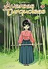 Averses turquoise Vol.3 par Yaginuma