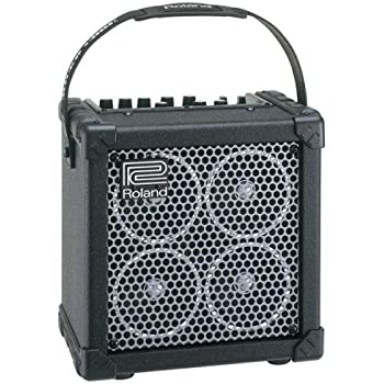 roland micro cube rx guitar amp musical instruments. Black Bedroom Furniture Sets. Home Design Ideas