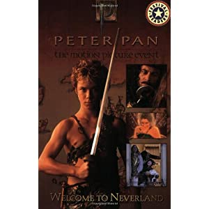 Peter Pan: Welcome to Neverland