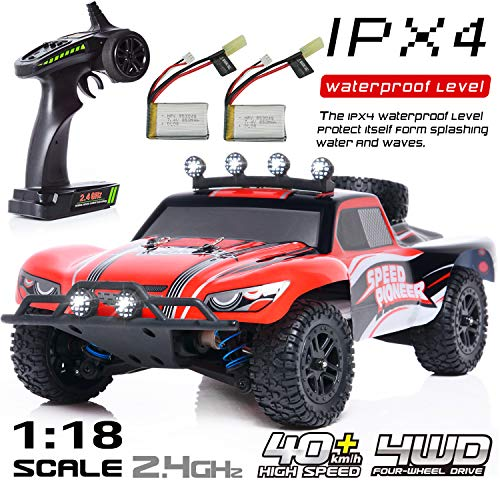 rc car fast electric - 7