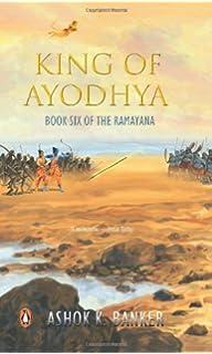 Amazoncom Demons Of Chitrakut Ramayana Series 9781841491783