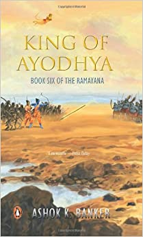 King Of Ayodhya price comparison at Flipkart, Amazon, Crossword, Uread, Bookadda, Landmark, Homeshop18