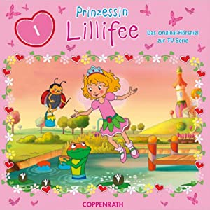 Prinzessin Lillifee 1 Hörspiel