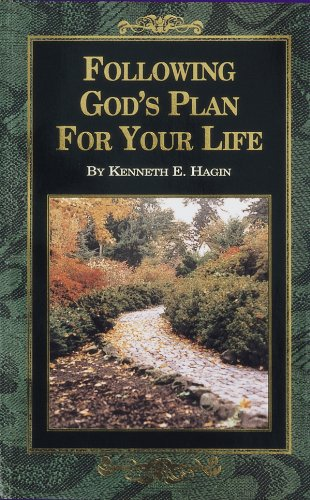 Following God's Plan For Your -