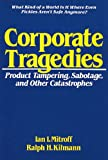 Corporate Tragedies 9780275917425