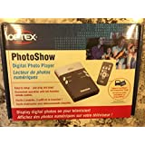 OPtex PhotoShow digital Photo Player PS100