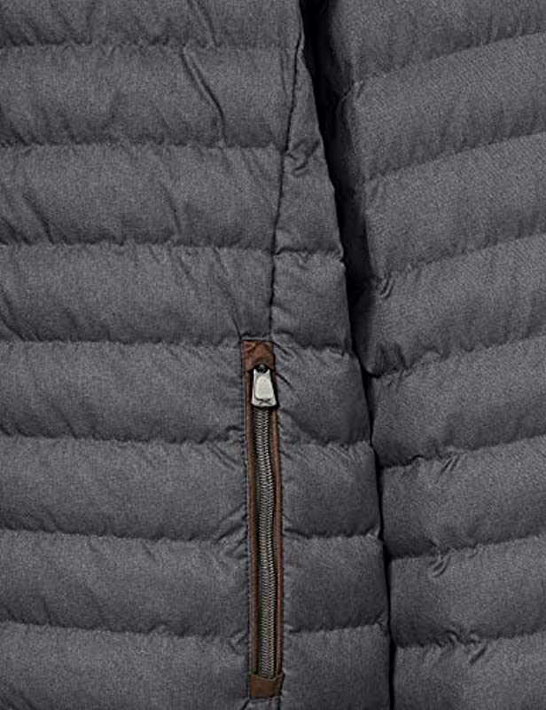 BRAX męska kurtka Craig_w: Odzież