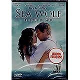 Le Loup de Mer - Sea Wolf (English/French) 2008 (Widescreen) Régie au Québec (Cover Bilingue) Édition Spéciale de 2 Disques