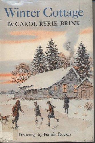 Winter Cottage - Winter cottage