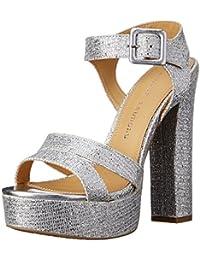 Women's Allspice Platform Sandal