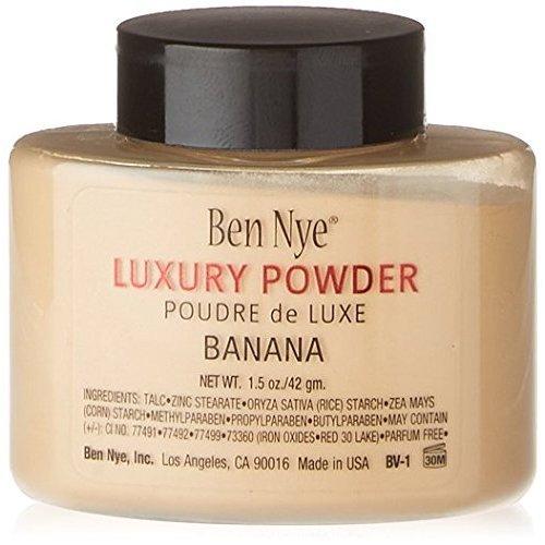 BananaBanana Luxury Powder