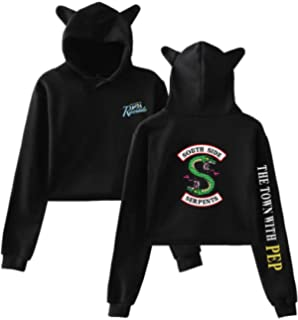 Childrens Hoodie Don/'t Worry It/'s a MIA Thing! Kids 8 Colours