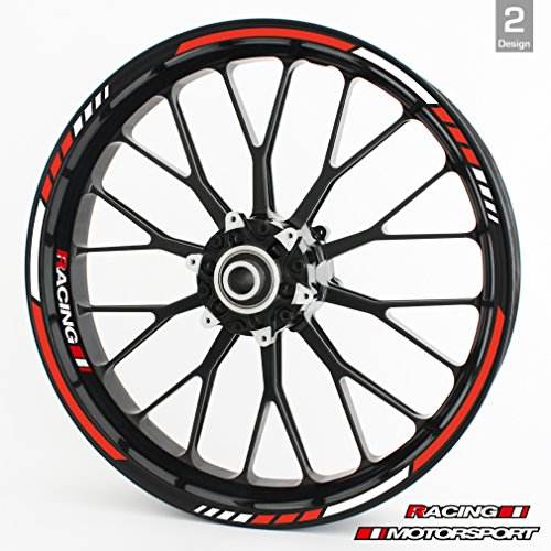 17 Inch Motorcycle Tyres - 3