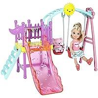Barbie Club Chelsea Swing Set