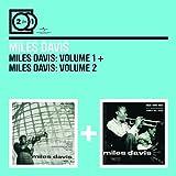 Miles Davis: Volume 1/Miles Davis: Volume 2 (The Rudy Van Gelder Edition)