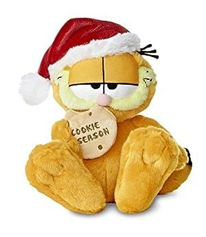 Aurora World 10-Inch Garfield Cookie Season by Aurora World Ltd Garfield Cookie Season