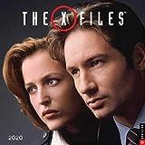 The X-Files 2020 Wall Calendar