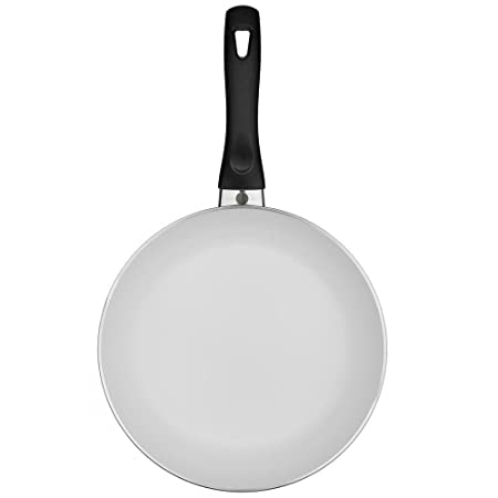 Ballarini Pfanne, Aluminium, Schwarz 28 cm