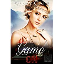 Game On (The Morgan Brothers Book 4)