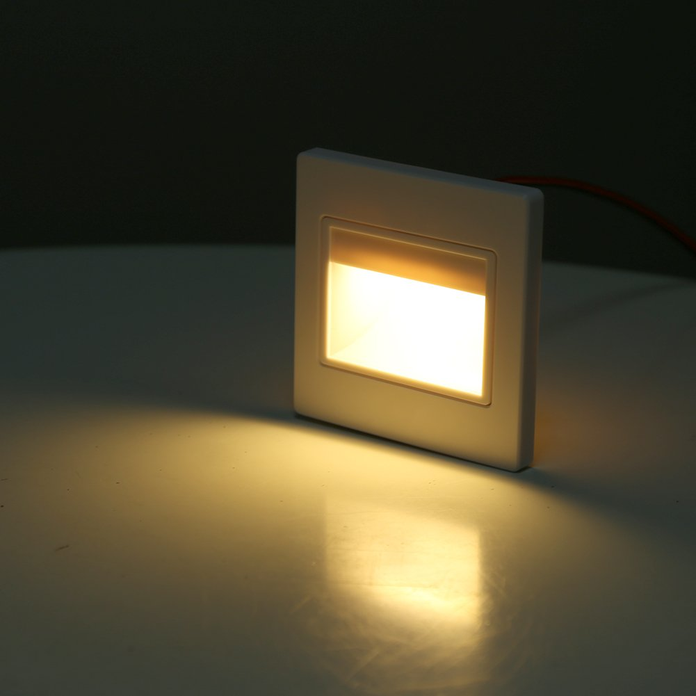 Fuloon Recessed Downlight lighting decking Image 1