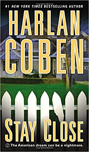 Image result for Stay Close by Harlan Coben