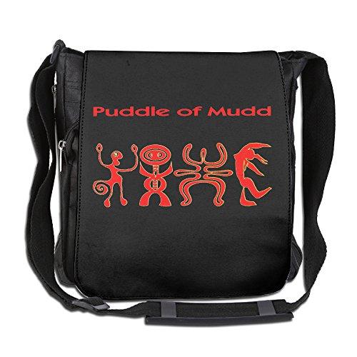 Puddle Of Mudd Stuck Small Crossbody Bag