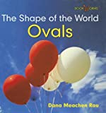 Ovals, Dana Meachen Rau, 0761422811