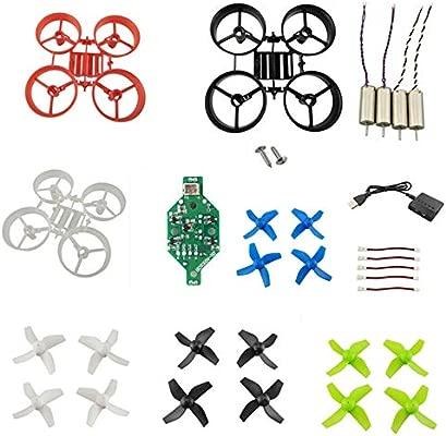 Halica Part & Accessories DIY JJRC H36 Eachine e010 Dron FPV ...