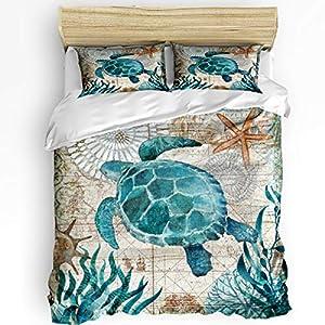 51bGa2nbKML._SS300_ Coastal Comforters & Beach Comforters