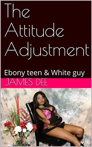 Ebony teen photos