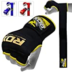Authentic RDX Inner Hand Wraps Gloves Boxing Fist Padded Bandages MMA Gel Thai by RDX