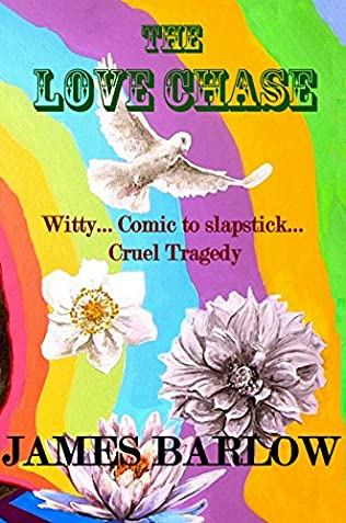 book cover of The Love Chase