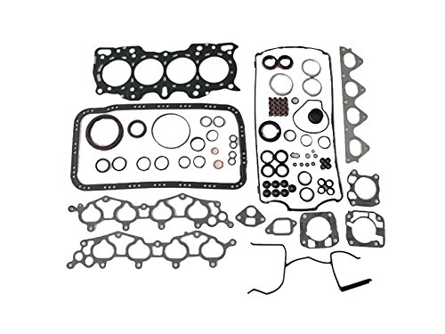 1990-2001 Acura Integra RS, GS, LS 1.8L I4 B18B1 MLS Full Gasket Set ()