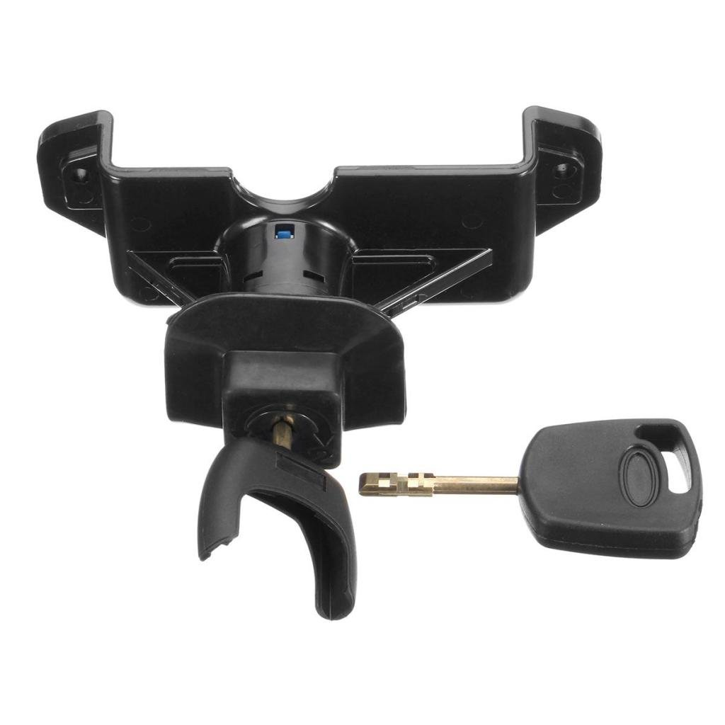 Homyl Great Performance Bonnet Lock Latch 2 Keys for Ford Transit MK7 06-11