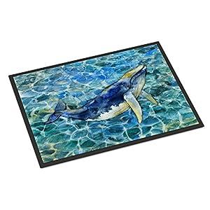 51bGalxCyGL._SS300_ 100+ Beach Doormats and Coastal Doormats